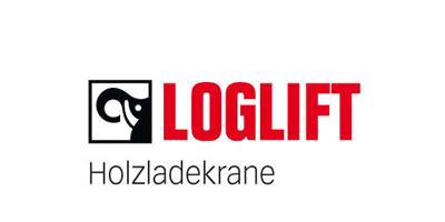 Logo Loglift Holzladekrane