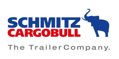 Logo Schmitz Cargobull The Trailer Company