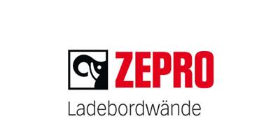 Logo Zepro Ladeboardwände